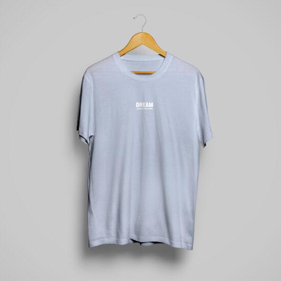 Dream T-Shirt Blue